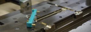 Neu Dynamics Semiconductor Molds