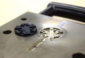 Neu Dynamics Thermoplastic Injection Molding